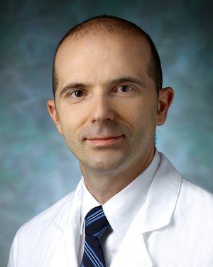 Vicente Antonio Garcia Tomas, M.D.
