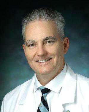 Charles Matthew Stewart, M.D., Ph.D.
