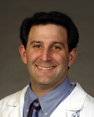 Anthony Lawrence Guerrerio, M.D., M.S., Ph.D.