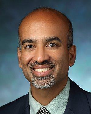 Arun Venkatesan, M.D., Ph.D.