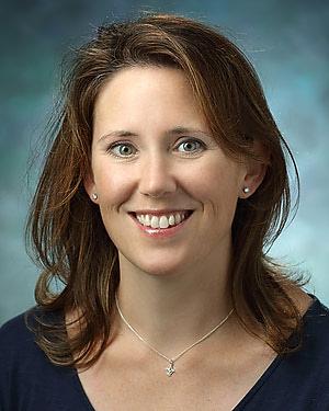 Tammy McLoughlin Brady, M.D., Ph.D.