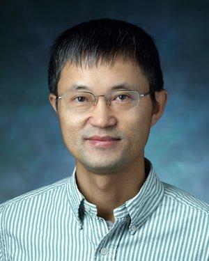Li-Rong Shao, M.D., M.Sc.