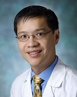 Chao-Wei Hwang, M.D.