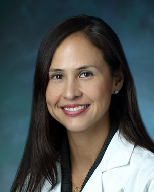 Monica Smith Pearl, M.D.