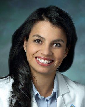 Lucia Angelica Rivera Lara, M.D.