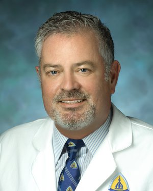 Jeff Bulte, M.S., Ph.D.