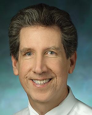 Michael Blake Streiff, M.D.