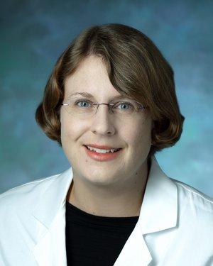 Kristin Whitford Baranano, M.D., Ph.D.