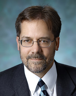 Paul Fuchs, Ph.D.
