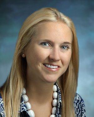 Courtney Lynn Kraus, M.D.