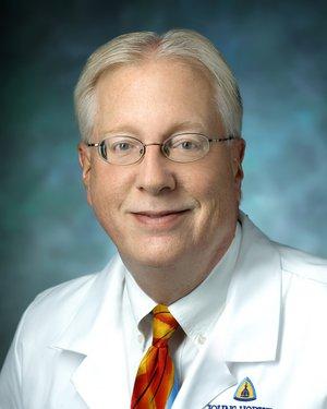 William Stiers, M.A., Ph.D.