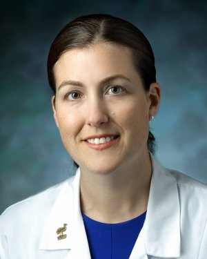 Mackenzie Carpenter Cervenka, M.D.