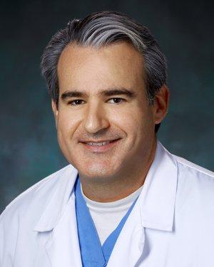 Stephen Bryan Williams, M.D., M.P.H.