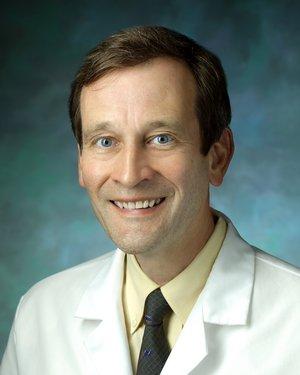 Gregory Riggins, M.D., Ph.D.