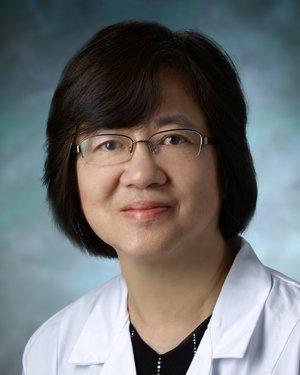 Qian Li, M.S., Ph.D.
