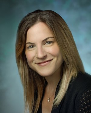 Emily Frances Boss, M.D.