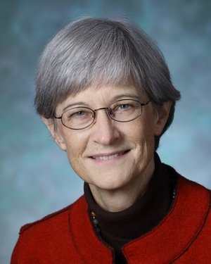Nancy Hutton, M.D.