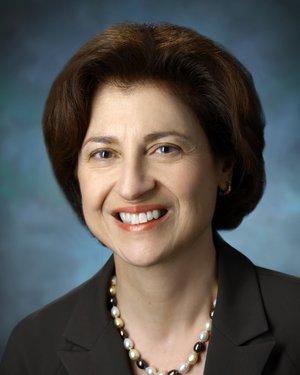 Suzanne Topalian, M.D.
