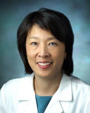 Linda Ann Lee, M.D.