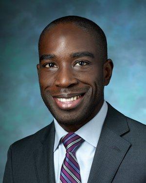 Timothy Kien Amukele, M.D., Ph.D.