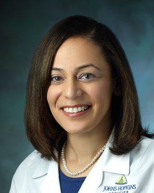Susan M Mabrouk, M.D.