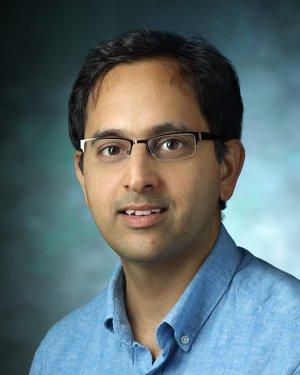 Hariharan P. Easwaran, M.Sc., Ph.D.