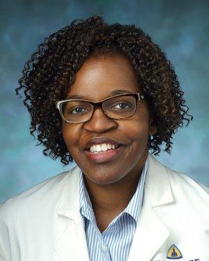 Sharon Elaine Gaines, M.D.