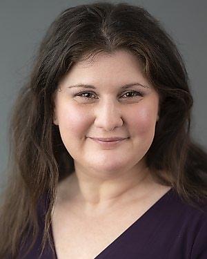 Julia Timofeev, M.D.