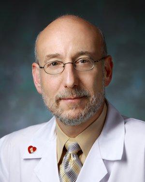 Steven P Schulman, M.D.