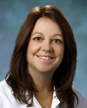 Pamela Ann Wright, M.D.