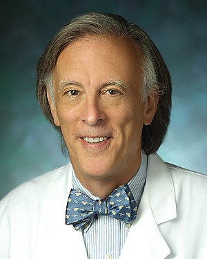 James Fackler, M.D.