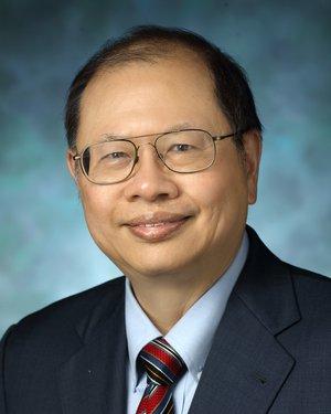 Dean Foster Wong, M.D., Ph.D.