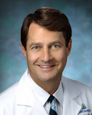 David William Eisele, M.D.