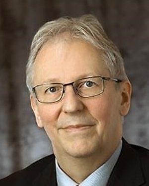 Peter Van Zijl, Ph.D.