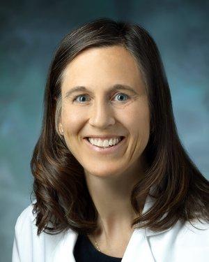 Shannon Barnett, M.D.