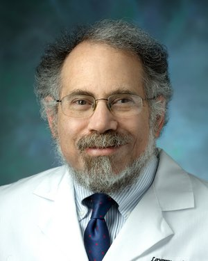 Lawrence Mark Nogee, M.D.