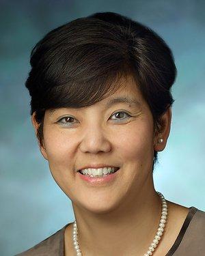 Yuka Manabe, M.D.