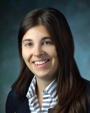 Alyssa Maria Parian, M.D.