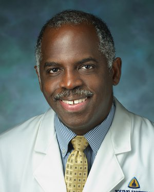 Joel Blankson, M.D., Ph.D.