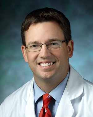 Brian Philip Holly, M.D.
