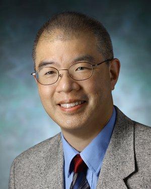 Scot Kuo, Ph.D.