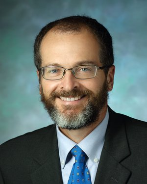 Eric Charles Frey, Ph.D.