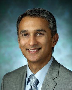 Arvind Pathak, Ph.D.
