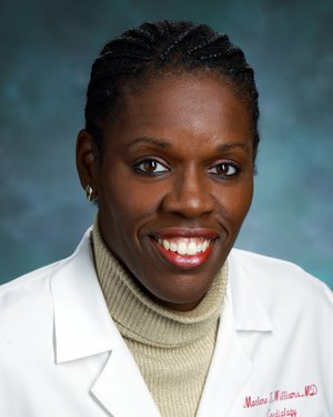 Marlene Williams, M.D.