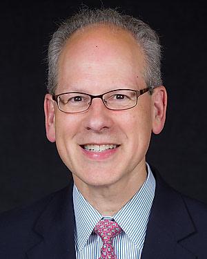 Allan Gelber, M.D., M.P.H., Ph.D.