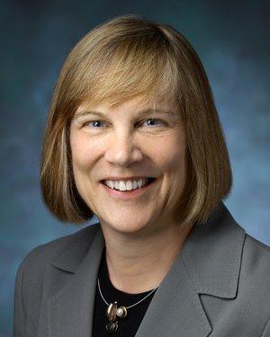 Jennifer A Haythornthwaite, M.A., Ph.D.