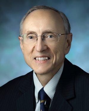 Alan Scott, Ph.D.