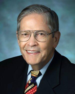 Peter Pedersen, Ph.D.