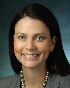 Elizabeth Keats Reynolds, Ph.D.