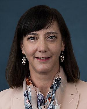 Claire Snyder, M.H.S., Ph.D.